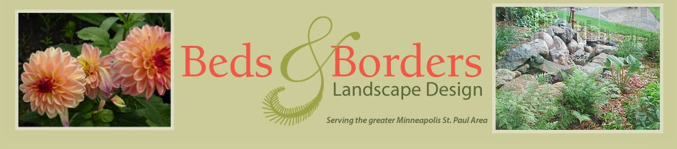 Beds and Borders Landscape Design